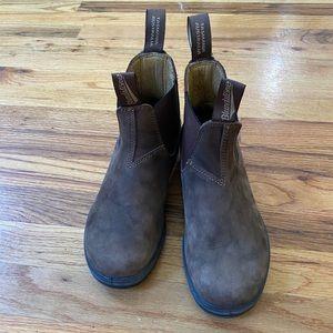 Blundstone US 8.5 AUS 5.5 Chelsea Boot